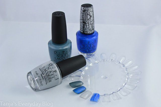 Swatches: OPI - NYC Ballet & Holland Collection - Tanja's Everyday Blog