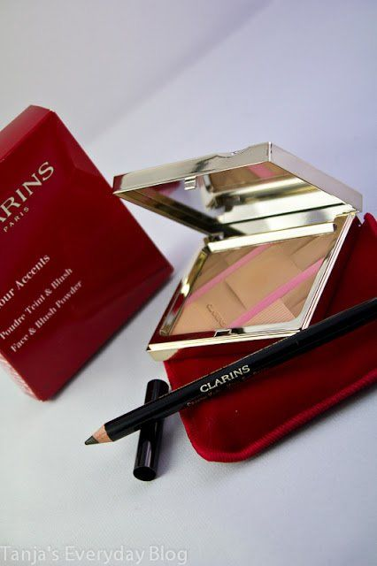 Clarins - die Herbstkollektion 2012 - Tanja's Everyday Blog