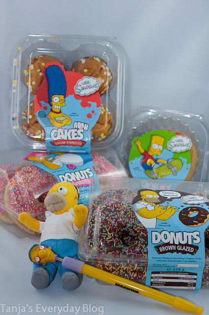 Simpsons Bake Shop - LECKER... - Tanja's Everyday Blog