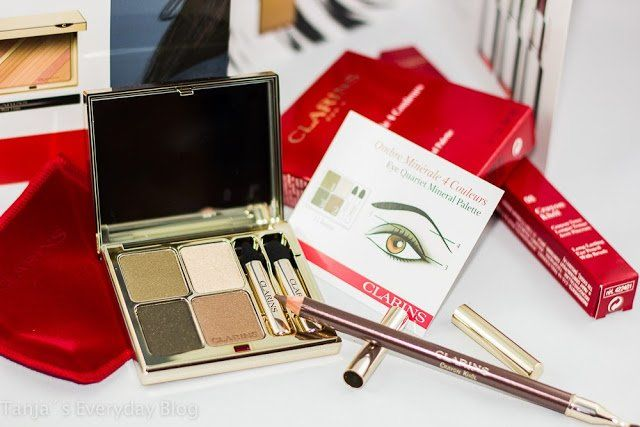 Review: Clarins Graphic Expression 2013 - Tanja's Everyday Blog