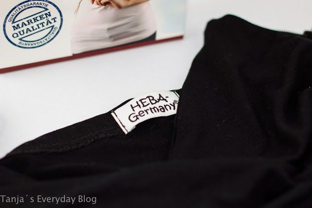 Im Test: Stilltop von HEBA-Germany - Tanja's Everyday Blog