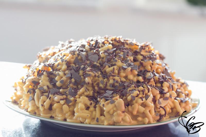 Muravejnik Kuchen Ameisenhaufen Tanjas Everyday Blog 1 (1 von 1)