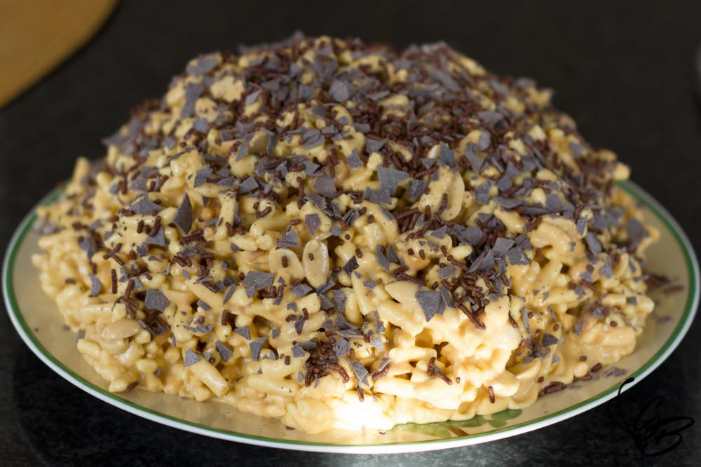 Muravejnik Kuchen Ameisenhaufen Tanjas Everyday Blog (2 von 3)
