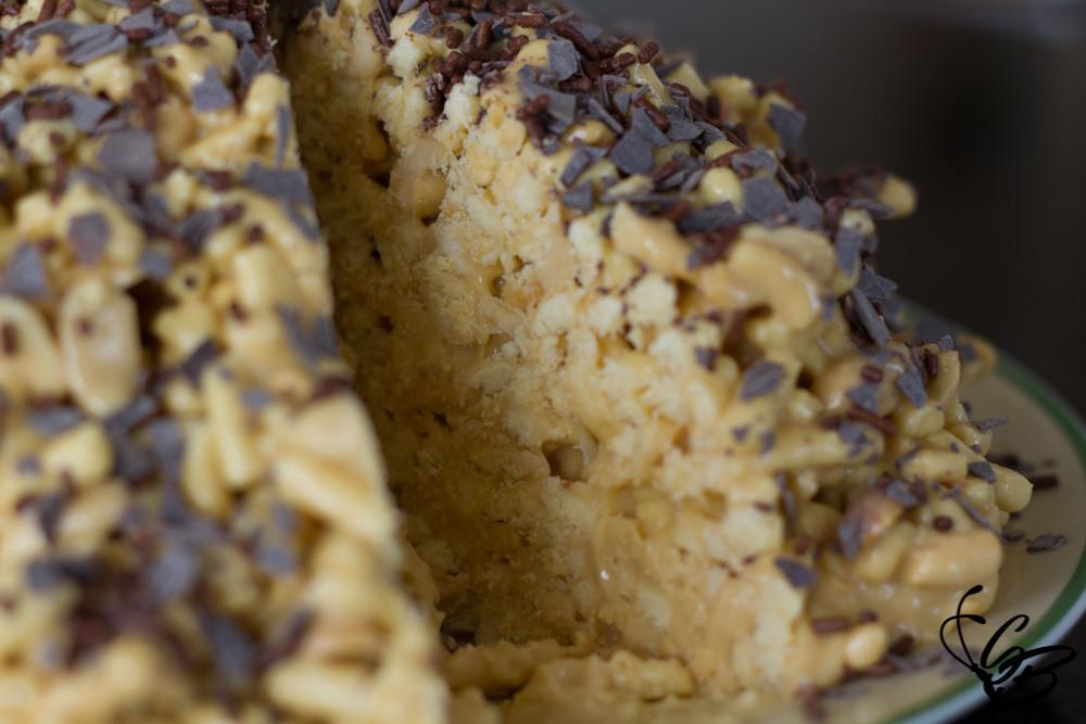Muravejnik Kuchen Ameisenhaufen Tanjas Everyday Blog (3 von 3)