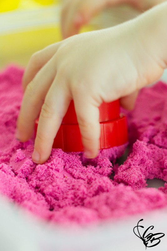 Spin Master Kinetic Sand Tanjas Everyday Blog (5 von 7)