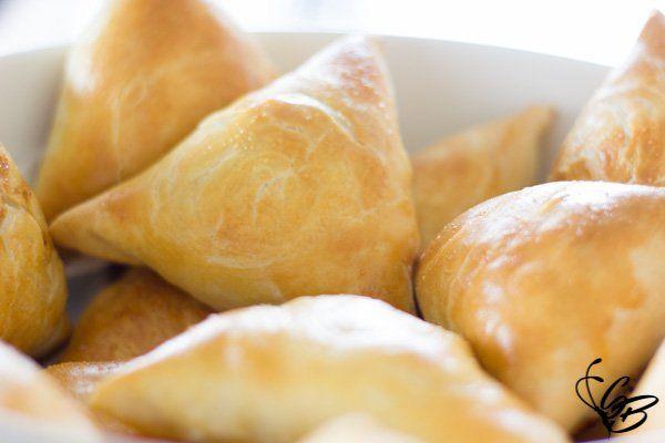 Blogparade Kulinarisch um die Welt mit Samsa aus Usbekistan - Tanja's Everyday Blog
