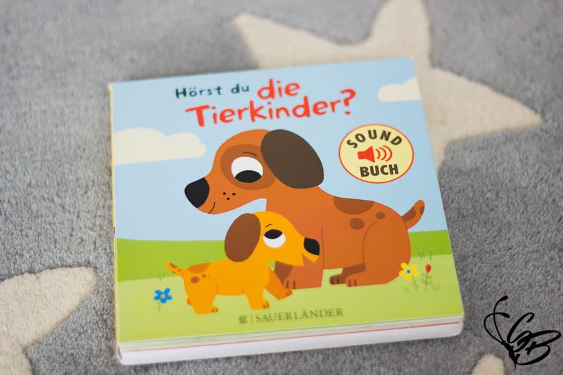 Hörst du die Tierkinder? Buch Tanjas Everyday Blog (1 von 4)