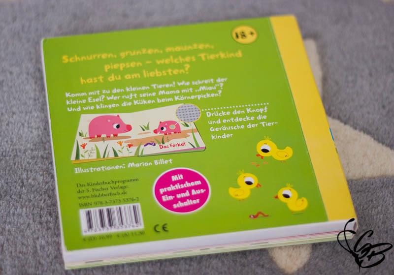 Hörst du die Tierkinder? Buch Tanjas Everyday Blog (3 von 4)
