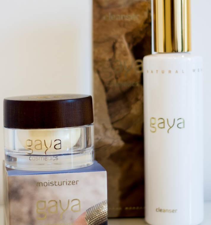 Gaya cosmetics Feuchtigkeitscreme Reinigungsmilch Everyday Blog Gastbeitrag (1 von 12)