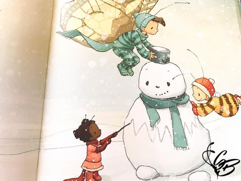 hummel-bommel-feiert-weihnachten-arsedition-tanjas-everyday-blog-1-von-6