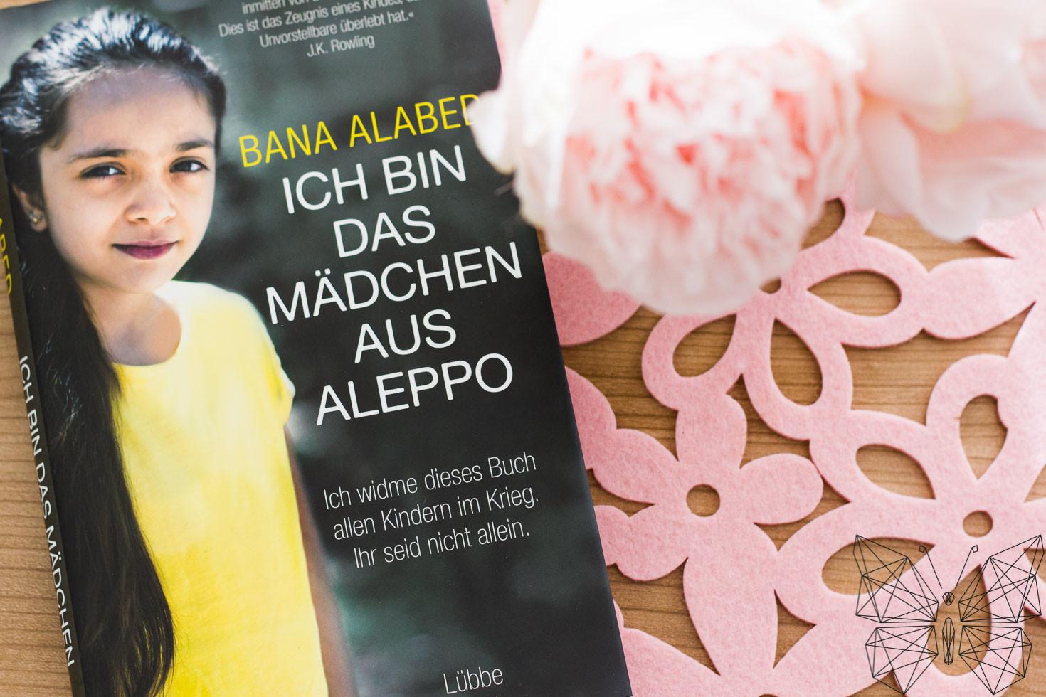 Ich bin das Mädchen aus Aleppo - Tanja's Everyday Blog
