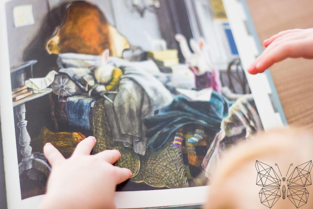 Hasentage Kinderbuch Tanja's Everyday Blog
