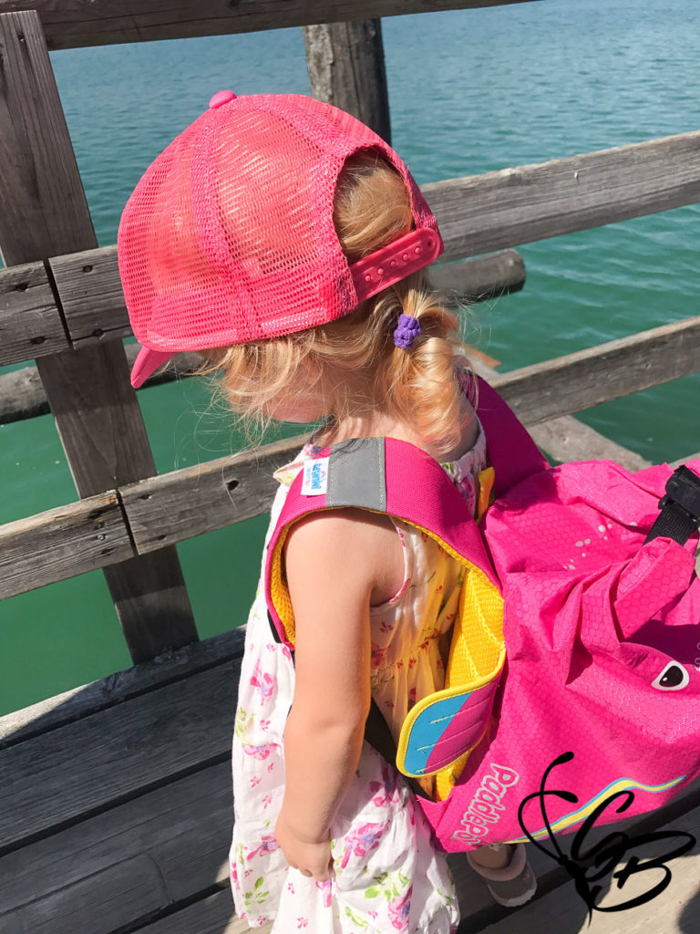 Unterwegs mit Trunki - oder was Kinder glücklich mach - Tanja's Everyday Blog