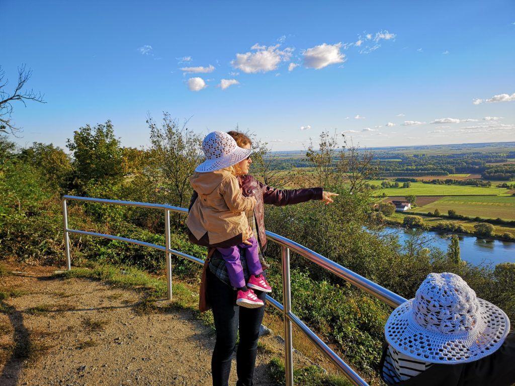 Unterwegs am Bogenberg mit der Familie - Tanja's Everyday Blog