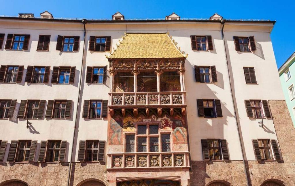 Innsbruck mit Kindern erkunden - Tanja's Everyday Blog
