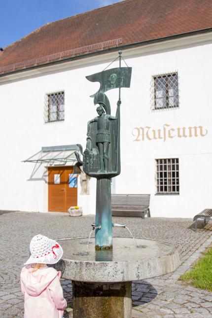 Wallfahrtsort Bogenberg Tanja's Everyday Blog