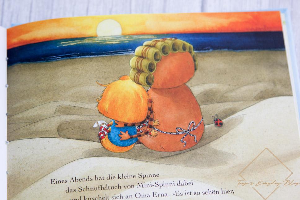 Die_kleine_Spinne_Widerlich-Ausflug_ans_Meer