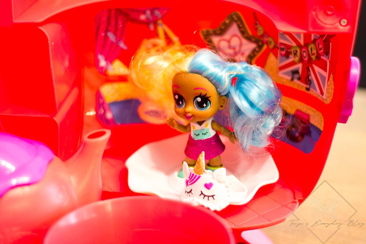 Unboxing: Itty Bitty Prettys Tea Party von Zuru - Tanja's Everyday Blog